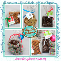 Packaged Treats 6x6